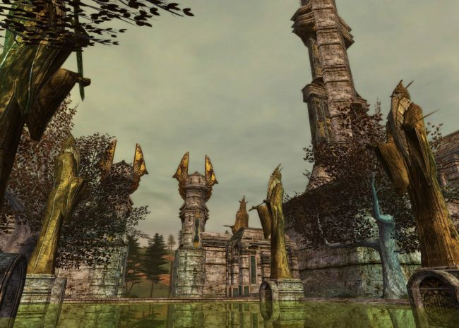 Der Herr der Ringe Online Update 5: The Prince of Rohan - Screenshots - Bild 6