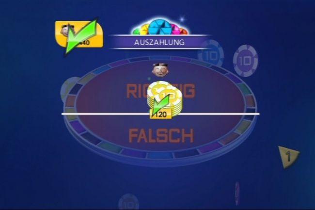 Trivial Pursuit Wetten & Gewinnen - Screenshots - Bild 23