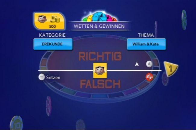 Trivial Pursuit Wetten & Gewinnen - Screenshots - Bild 4