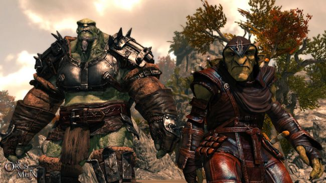 Of Orcs and Men - Screenshots - Bild 4