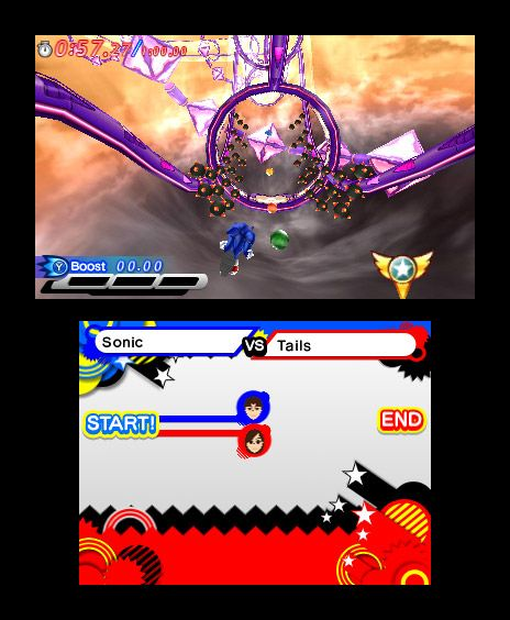 Sonic Generations - Screenshots - Bild 56