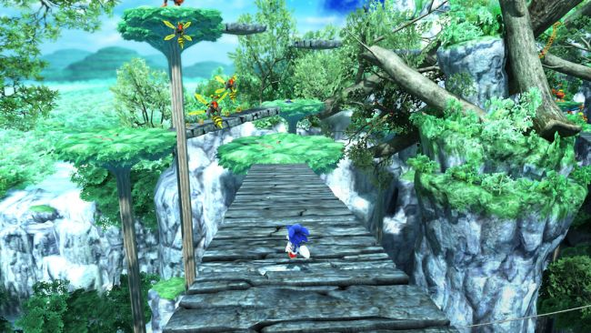Sonic Generations - Screenshots - Bild 20