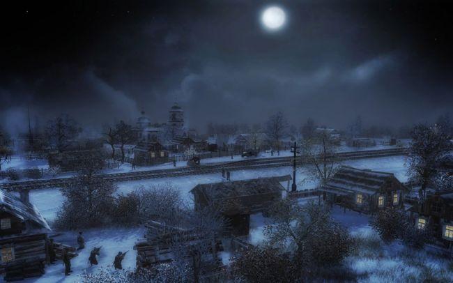 Men of War: Condemned Heroes - Screenshots - Bild 1