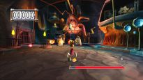 Rayman 3: Hoodlum Havoc HD - Screenshots - Bild 1