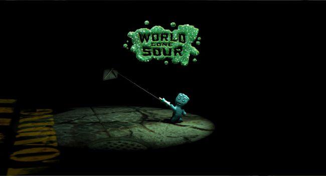 World Gone Sour - Screenshots - Bild 1