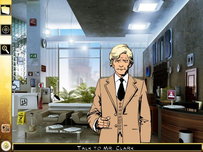 XIII: Lost Identity - Screenshots - Bild 3