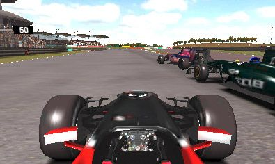 F1 2011 - Screenshots - Bild 16