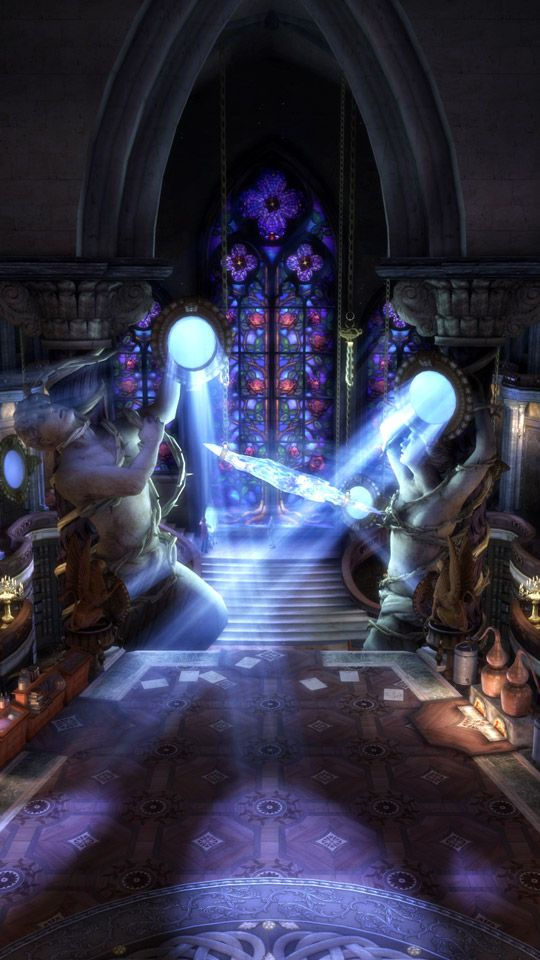 Soul Calibur V - Screenshots - Bild 45