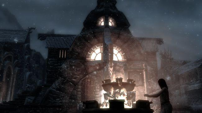 The Elder Scrolls V: Skyrim - Screenshots - Bild 31