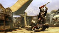 Assassin's Creed: Revelations DLC: Die Vorfahren - Charakterpaket - Screenshots - Bild 4