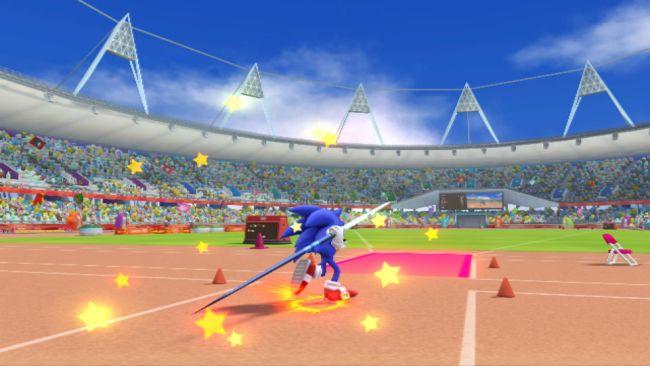 Mario & Sonic bei den Olympischen Spielen: London 2012 - Screenshots - Bild 64