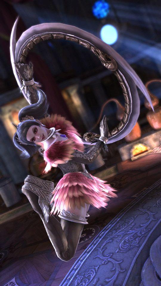 Soul Calibur V - Screenshots - Bild 64