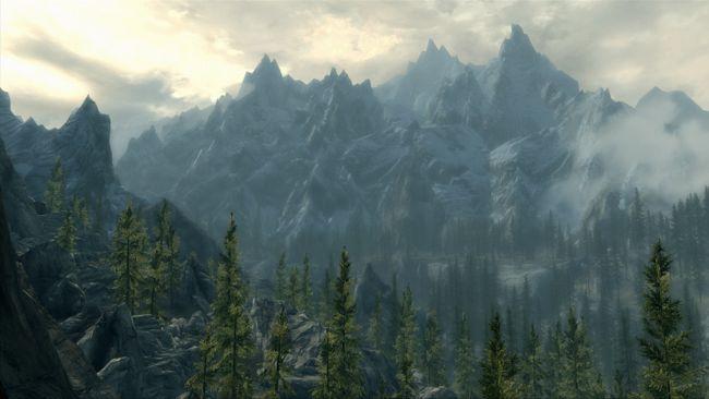 The Elder Scrolls V: Skyrim - Screenshots - Bild 14