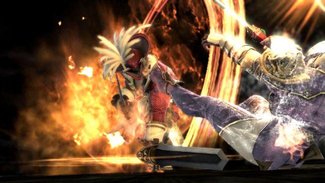 Soul Calibur V - Screenshots - Bild 32