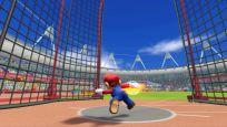 Mario & Sonic bei den Olympischen Spielen: London 2012 - Screenshots - Bild 21