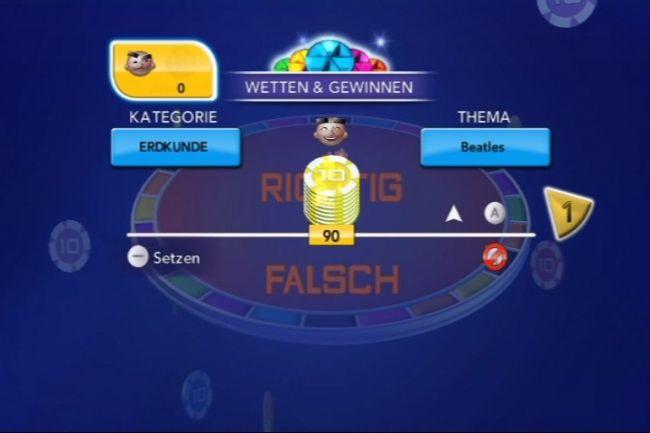 Trivial Pursuit Wetten & Gewinnen - Screenshots - Bild 6
