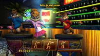 Alvin and the Chipmunks: Chipwrecked - Screenshots - Bild 22
