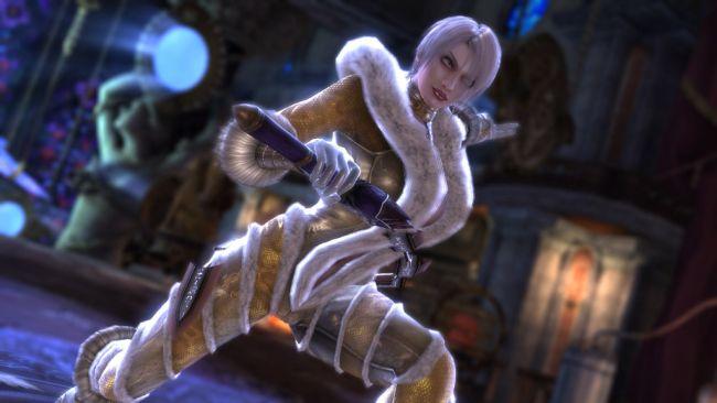 Soul Calibur V - Screenshots - Bild 54