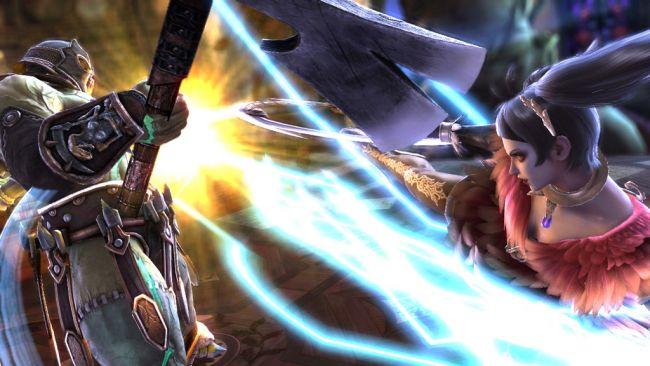 Soul Calibur V - Screenshots - Bild 66