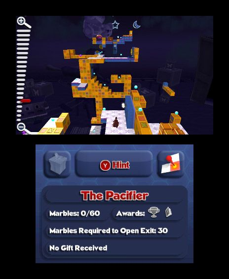 Crush 3D - Screenshots - Bild 7