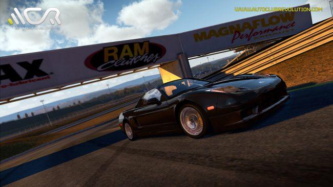 Auto Club Revolution - Screenshots - Bild 1