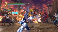 Saint Seiya: Sanctuary Battle - Screenshots - Bild 41