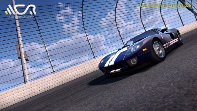 Auto Club Revolution - Screenshots - Bild 6