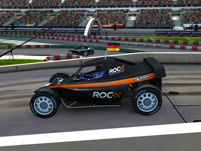Race of Champions - Screenshots - Bild 4
