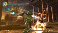 Saint Seiya: Sanctuary Battle - Screenshots - Bild 44