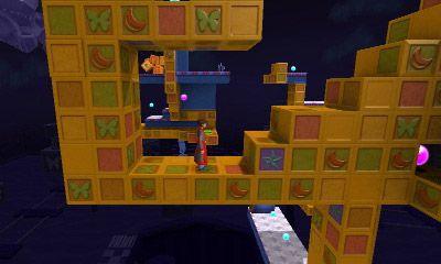 Crush 3D - Screenshots - Bild 5