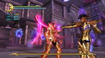 Saint Seiya: Sanctuary Battle - Screenshots - Bild 32