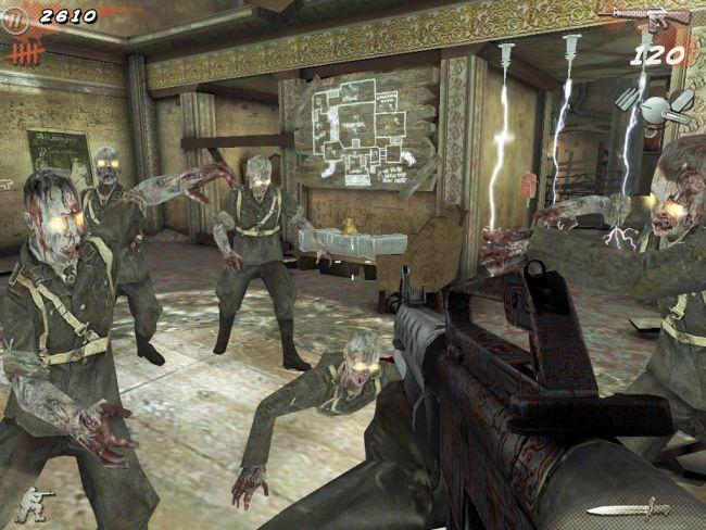 Call of Duty: Black Ops Zombies - Screenshots - Bild 3