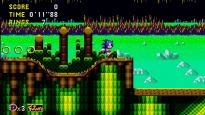 Sonic CD - Screenshots - Bild 10