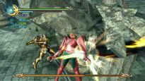Saint Seiya: Sanctuary Battle - Screenshots - Bild 5
