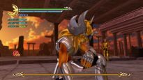 Saint Seiya: Sanctuary Battle - Screenshots - Bild 20