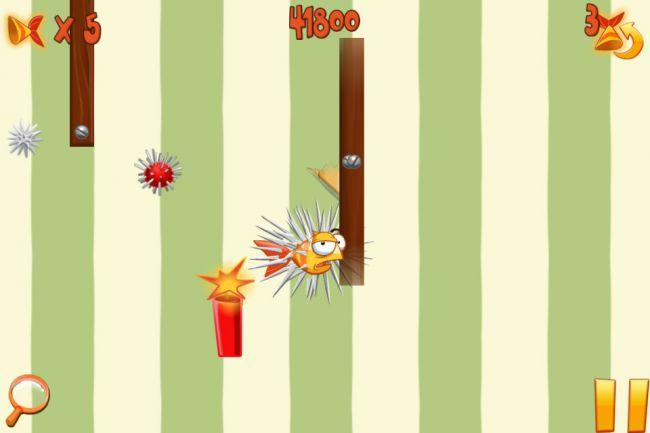 Saving Yello - Screenshots - Bild 4