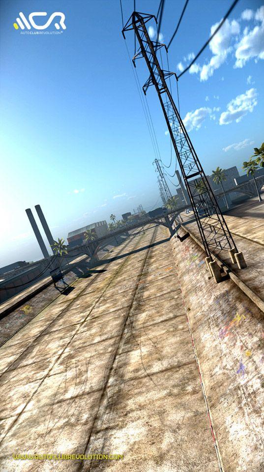 Auto Club Revolution - Screenshots - Bild 20