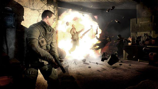 Sniper Elite V2 - Screenshots - Bild 4