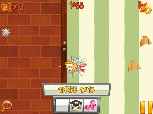 Saving Yello - Screenshots - Bild 2