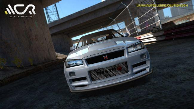 Auto Club Revolution - Screenshots - Bild 10