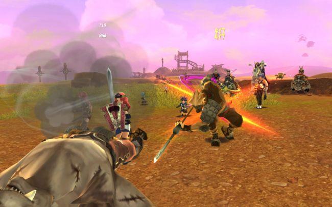 Lime Odyssey - Screenshots - Bild 6