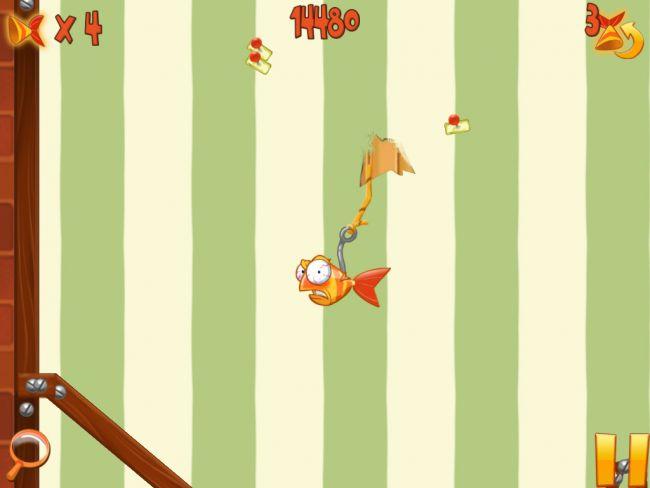 Saving Yello - Screenshots - Bild 1