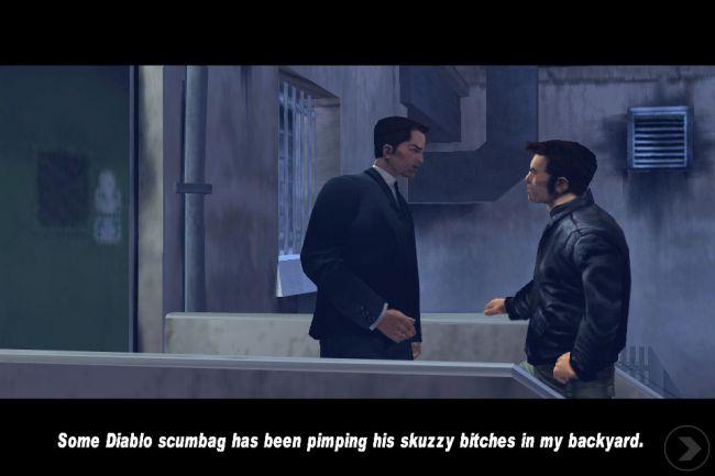 Grand Theft Auto 3 - Screenshots - Bild 28