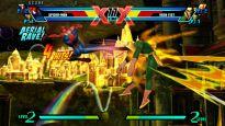 Ultimate Marvel vs. Capcom 3 - Screenshots - Bild 8