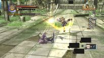 Agarest: Generations of War 2 - Screenshots - Bild 2
