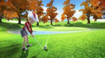 Kinect Sports: Season Two DLC: Maple Lakes Golf Pack - Screenshots - Bild 1