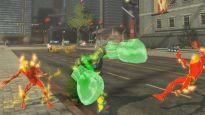 DC Universe Online DLC: Lightning Strikes - Screenshots - Bild 9