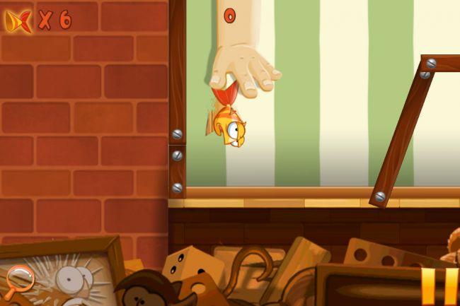 Saving Yello - Screenshots - Bild 29