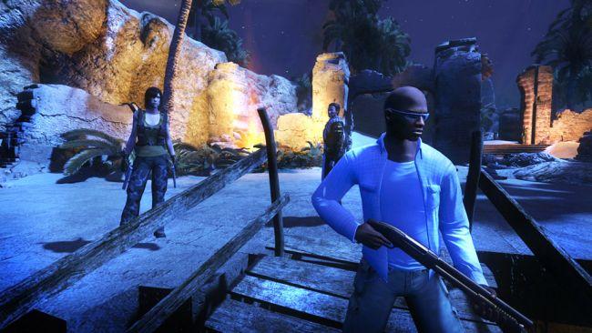 The Secret World - Screenshots - Bild 3