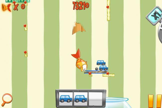 Saving Yello - Screenshots - Bild 23